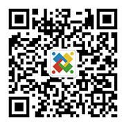 金豪棋牌app手机版下载人才网触屏版微信二维码