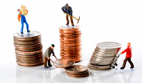 励相结合的薪酬结构